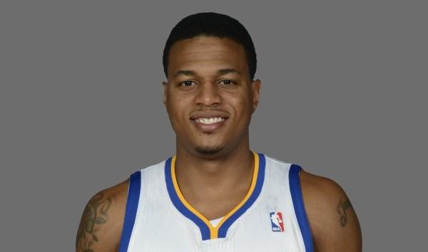 Brandon Rush Golden State Warriors