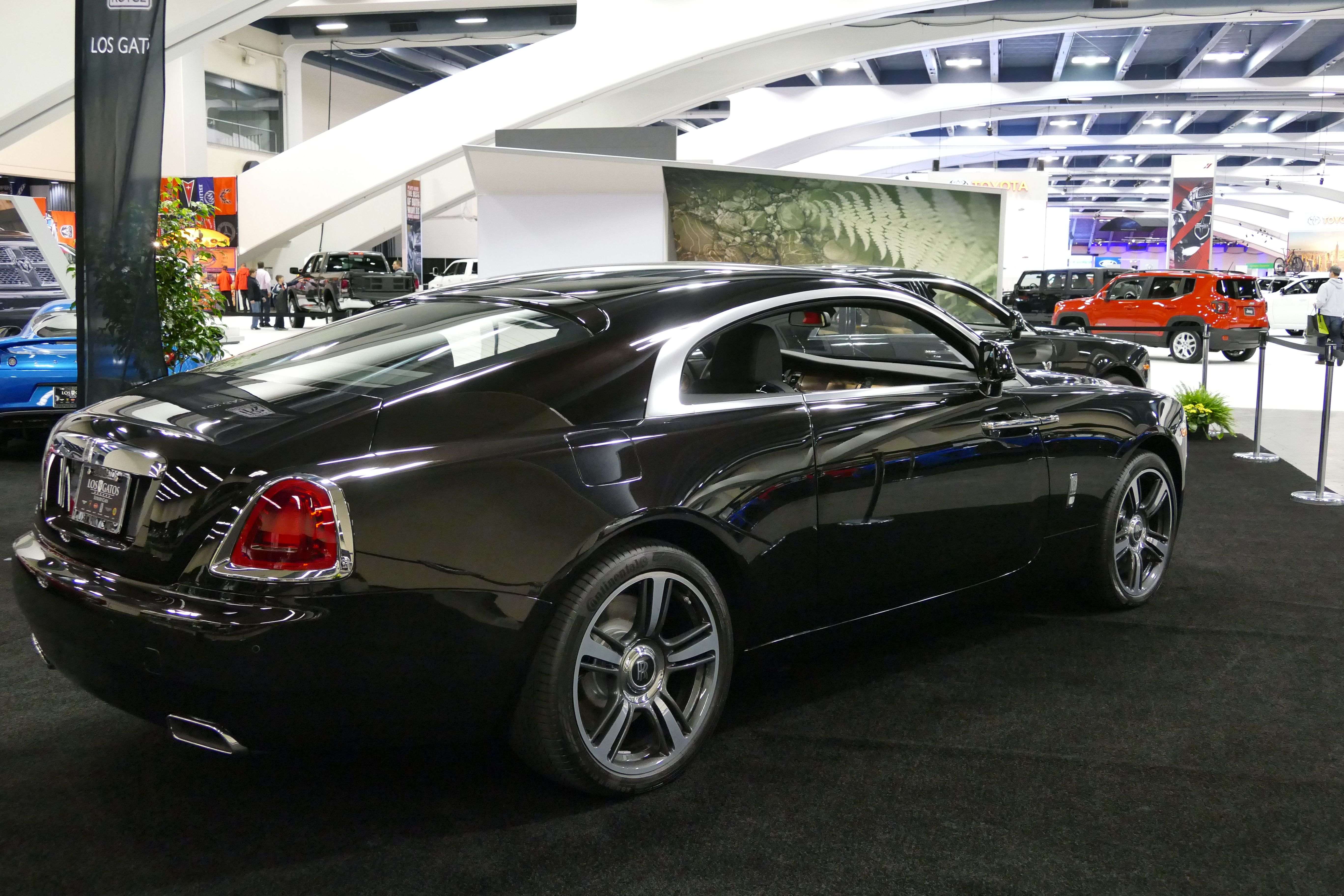 sf auto show last day to see world 39 s most expensive cars bay area hqbay area hq. Black Bedroom Furniture Sets. Home Design Ideas