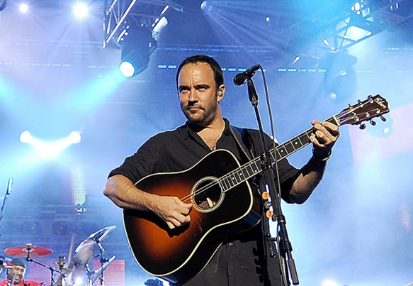 DirecTV Super Thursday Night with Dave Matthews