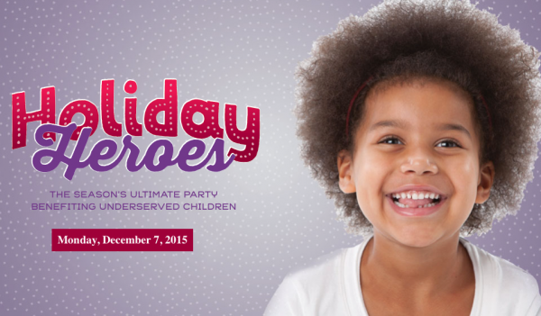 Holiday Heroes 2015 Wender Weis FoundationHoliday Heroes 2015 Wender Weis Foundation