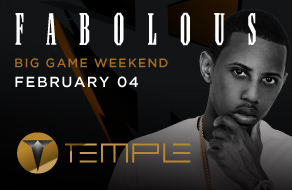 Fabolous Temple Super Bowl Parties San Francisco