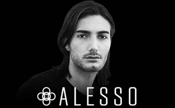 Alesso Playboy Super Bowl Party San Francisco