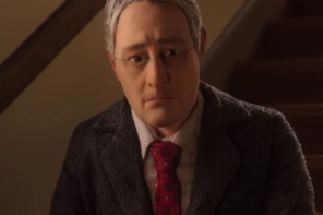 "Anomalisa Review:""A Triumph! Never Mind Kafka or Beckett!"""