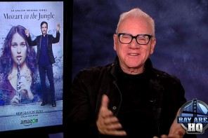 Malcolm McDowell: No Star Wars Without Stanley Kubrick!