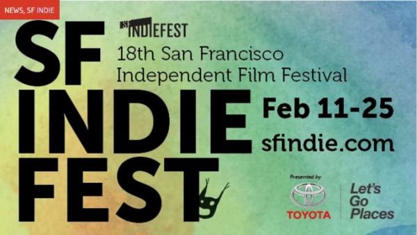 SF Indie Fest 2016