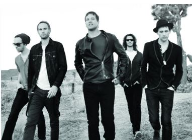 Super Bowl Party Third Eye Blind Taste of The NFL