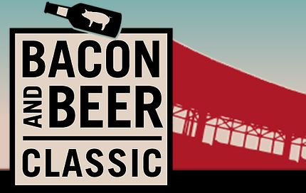 Bacon and Beer Classic Levi's Stadium