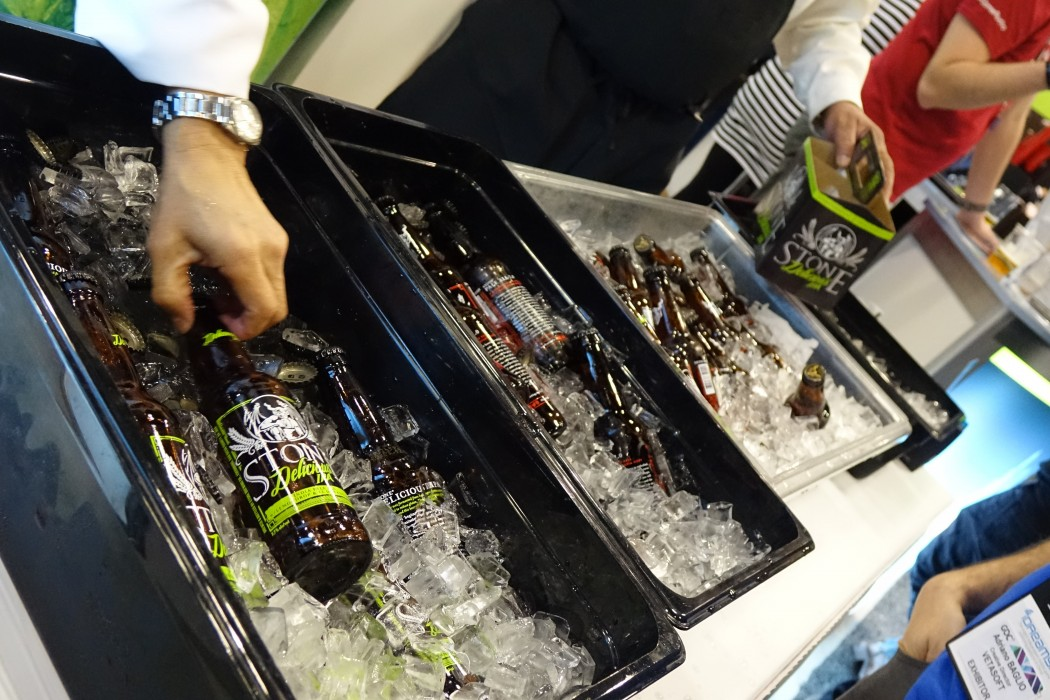 Happy Hour at GDC - Free Brew
