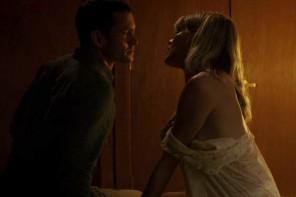 Hugh Dancy on The Path Underwear, Weird Sex Scene, Wife