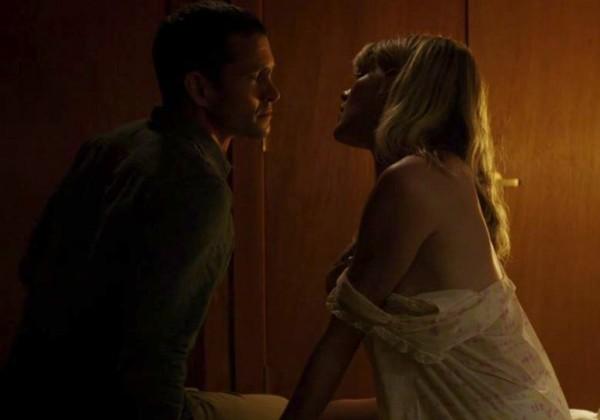 Hugh Dancy The Path Hulu Sex Scene Awkward