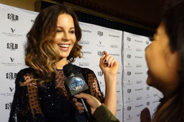 Kate Beckinsale San Francisco Love and Friendship Premiere SFIFF