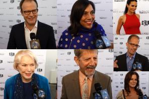 San Francisco Film Society Awards Night Highlights!