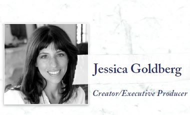 Jessica Goldberg The Path Hulu