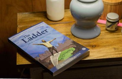 Jessica Goldberg The Path The Ladder Steven Meyer