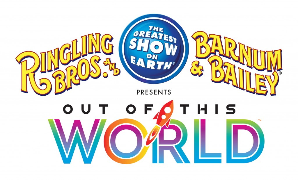Ringling Brothers Circus Out Of This World San Jose Oakland