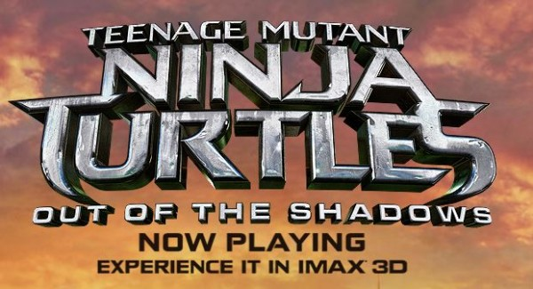 TMNT 2 Review Teenage Mutant Ninja Turtles Out of The Shadows
