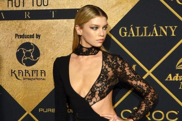 Maxim Hot 100 Party - Stella Maxwell Maxim Hot 100 Party Karma International