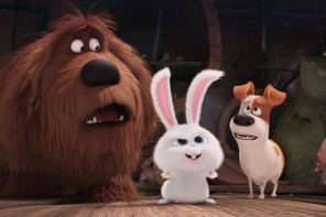 The Secret Life of Pets Review: No Toy Story Here