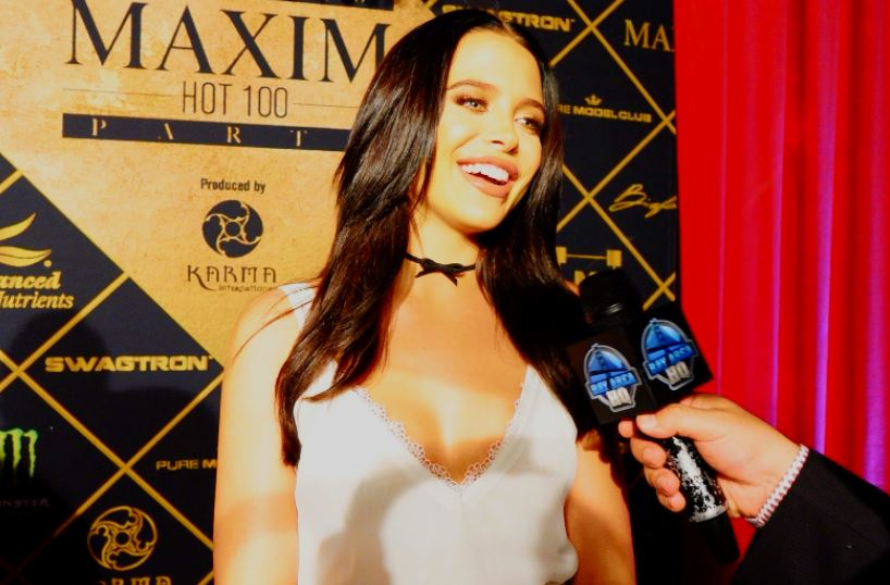 Mara Teigen Instagram Interview TMZ Bay Area HQ