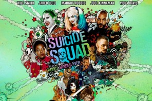 Suicide Squad Review: Enjoy Margot Robbie's Harley Quinn