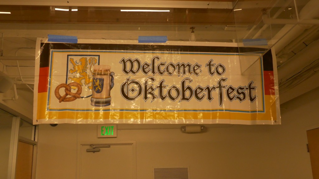 Dreamforce Party - Workato Oktoberfest