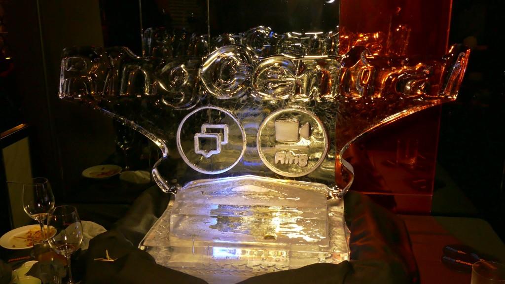 Dreamforce Party: RingCentral Reception at Hakkasan