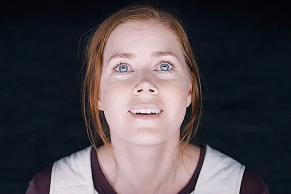 Arrival Showtimes Movie Review San Francisco
