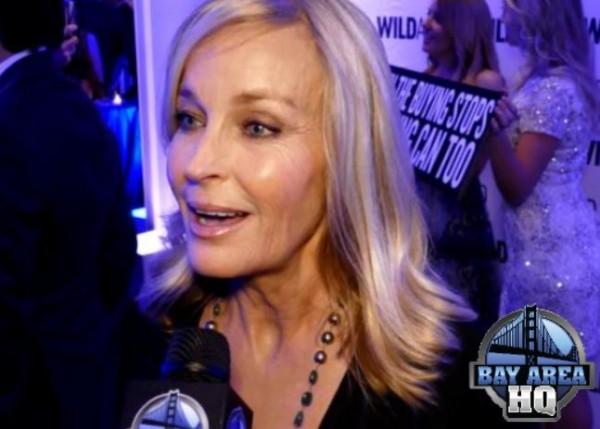 Bo Derek Donald Trump Interview Ghosts Cant Do It Wildaid Gala 2016 San Francisco