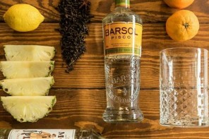 Pisco Punch: Why all San Franciscans Must Try It in 2017