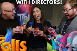 Trolls San Francisco Movie Review, Interview