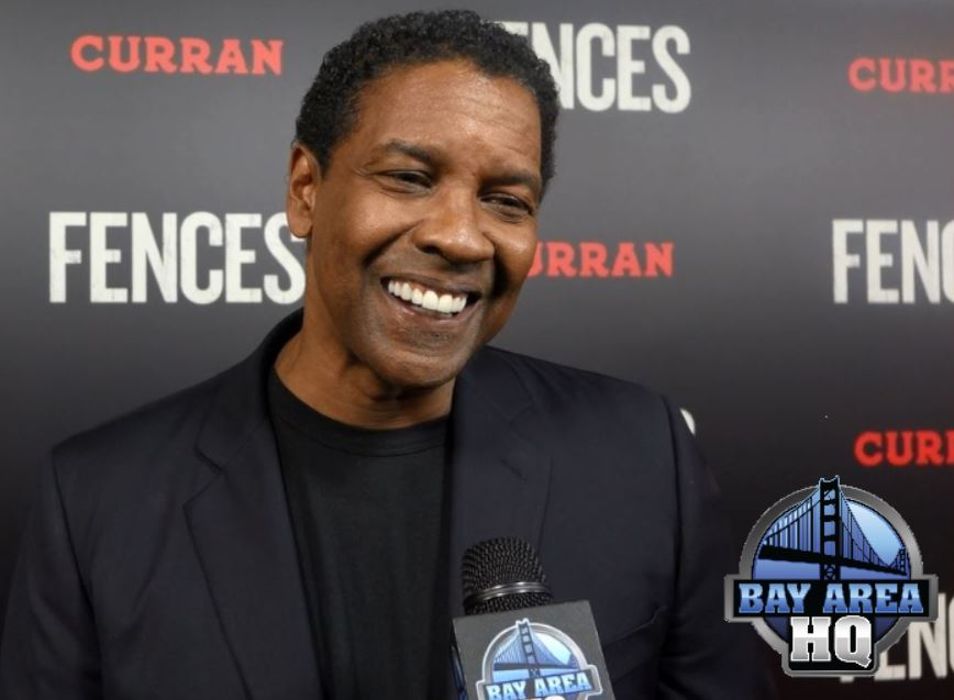 Fences Showtimes Denzel Washington Cast Interview San Francisco Mykelti Williamson Jovan Adepo