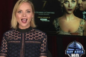 "Addams Family Reboot? Christina Ricci ""I Would Be Down!"""