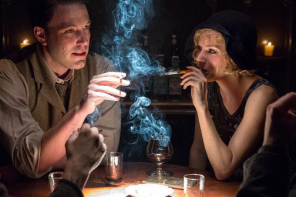Live By Night San Francisco Review