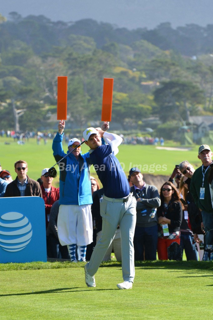 AT&T Pebble Beach Pro-AM 201710