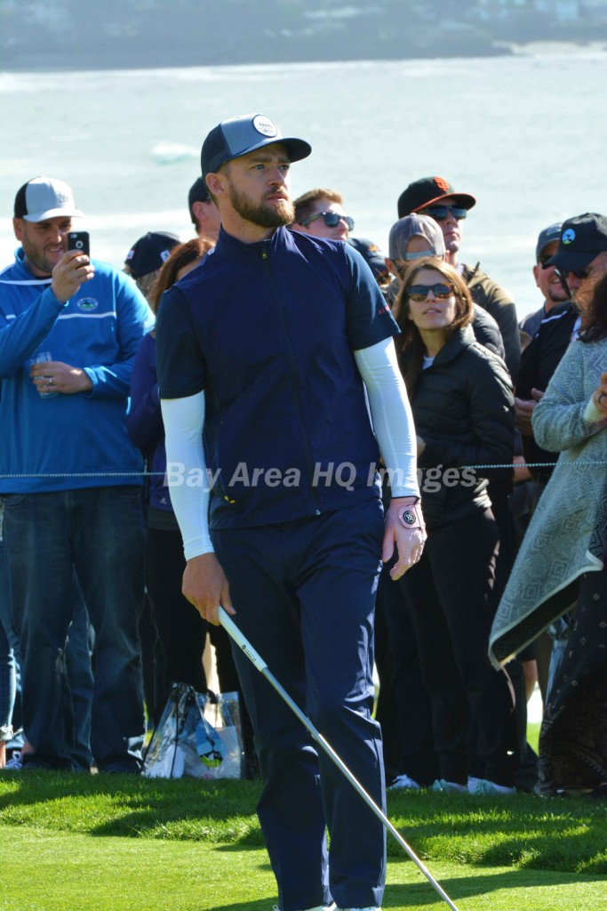 AT&T Pebble Beach Pro-AM 201711