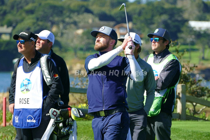 AT&T Pebble Beach Pro-AM 201722