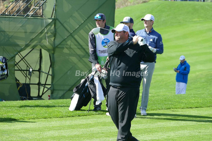 AT&T Pebble Beach Pro-AM 201725
