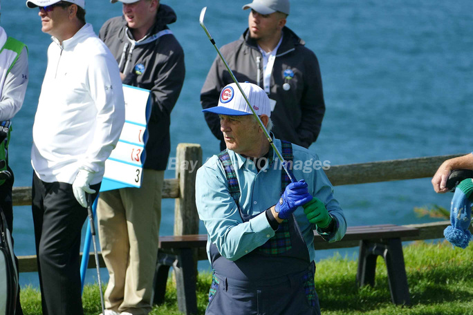 AT&T Pebble Beach Pro-AM 201732