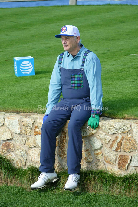 AT&T Pebble Beach Pro-AM 201733