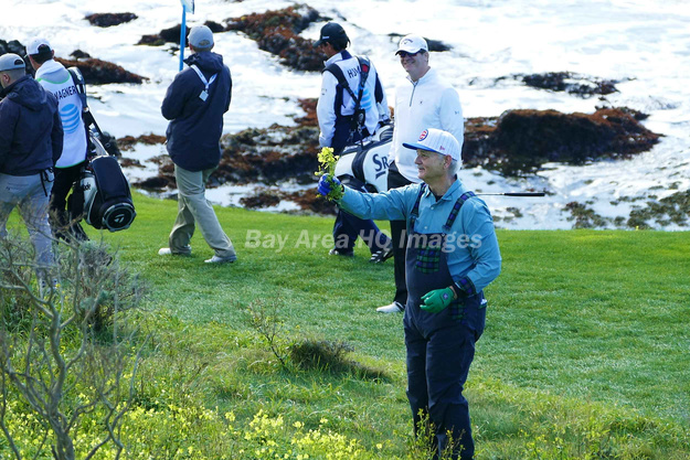 AT&T Pebble Beach Pro-AM 201734