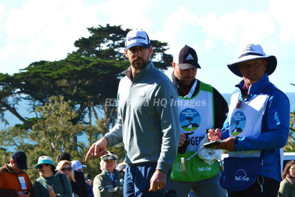 AT&T Pebble Beach Pro-AM 20174