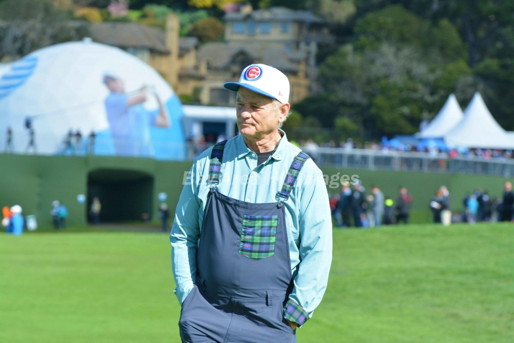 AT&T Pebble Beach Pro-AM 20177