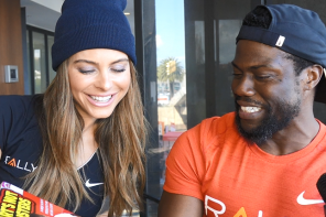 Kevin Hart Has His Own Cereal?? Maria Menounos & More!