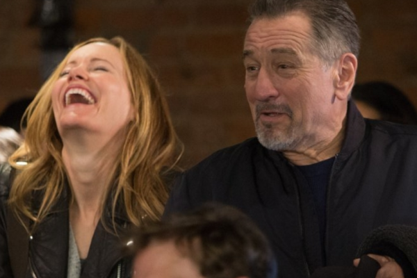 The Comedian Movie Review Robert Deniro