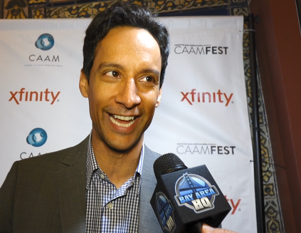 The Tiger Hunter CAAMFEST 2017 San Francisco Danny Pudi