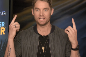 Brett Young on Savannah Chrisley, Lucky Charms, & More
