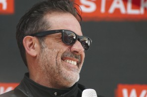 Jeffrey Dean Morgan Walker Stalker SF Panel Highlights