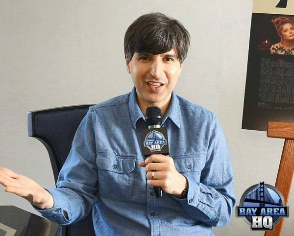Dean Movie 2017 Demetri Martin San Francisco Interview Review Showtimes