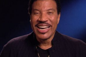 Lionel Richie on the San Francisco Bay Area, Michael Jackson, We Are The World