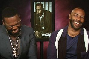 Omari Hardwick & 50 Cent on LaVar Ball, Warriors, & Jail